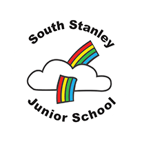 South Stanley Junior School logo